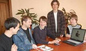 Tomsk is among winners of contest «Business of Innovational Technologies — 2008»