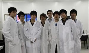 Internationalization ofTUSUR University ranks high inthe International QSUniversity Ranking