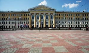 TUSUR University inthe First Ranking ofEmployer/Real Economy Demand forRussian Universities 2015